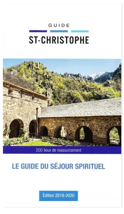 Guide St-Christophe 2019-2020